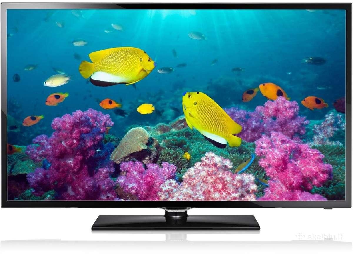 Superkame naujus, naudotus Led/LCD televizorius