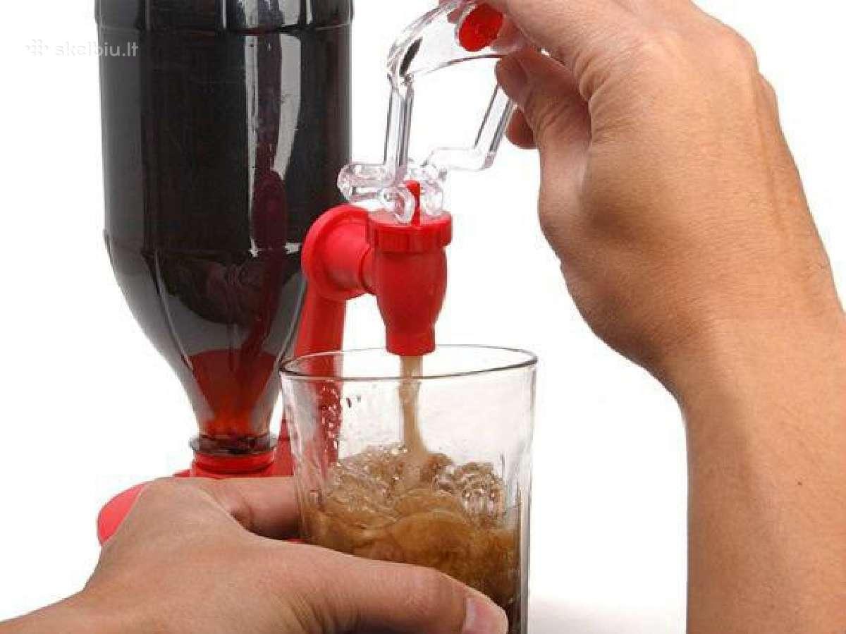 Gėrimų dozatorius