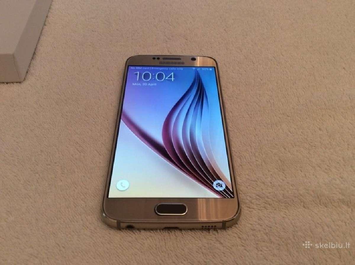 Samsung Galaxy S6 (G920f) .