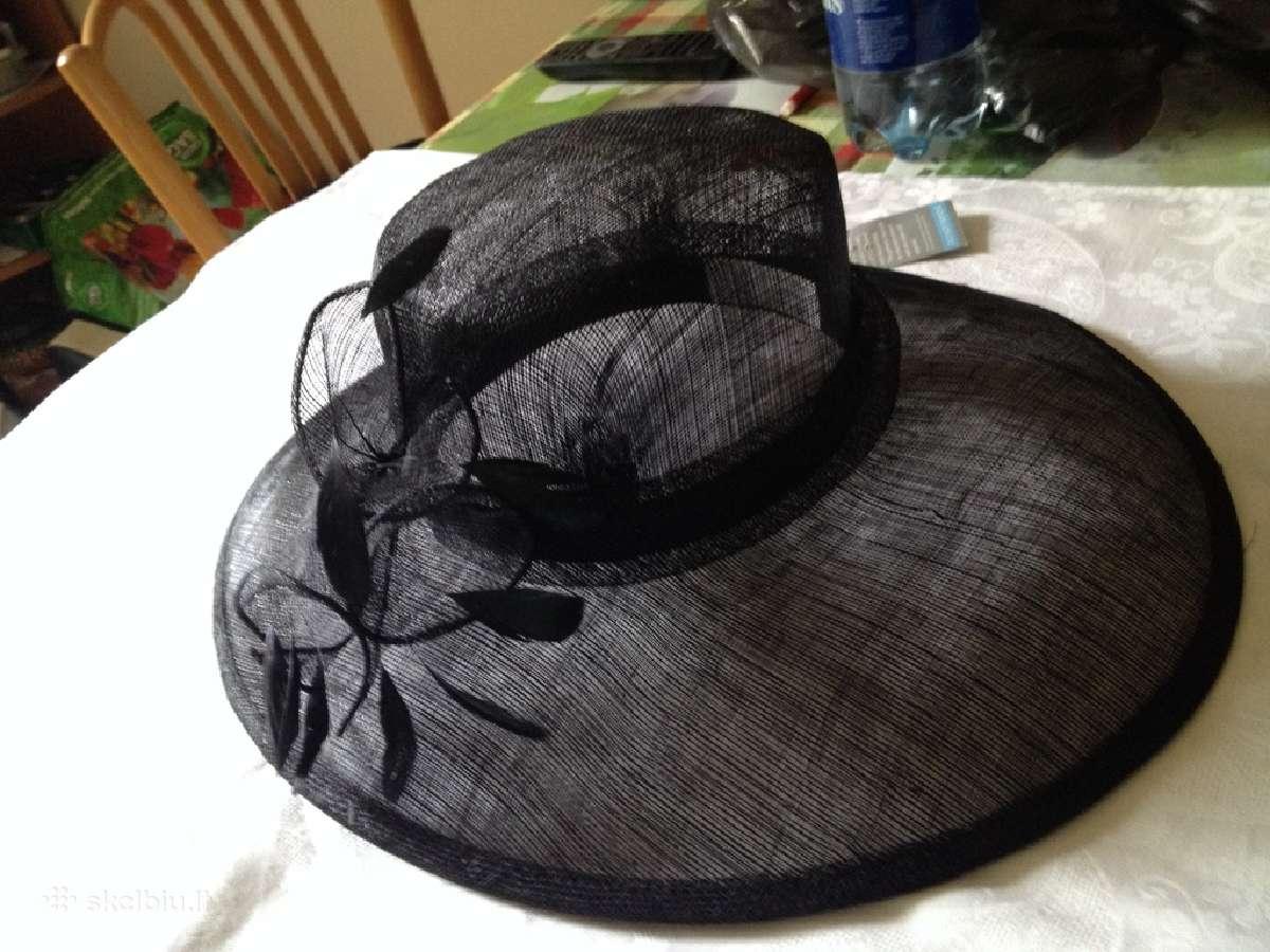 Proginė skrybėlaitė