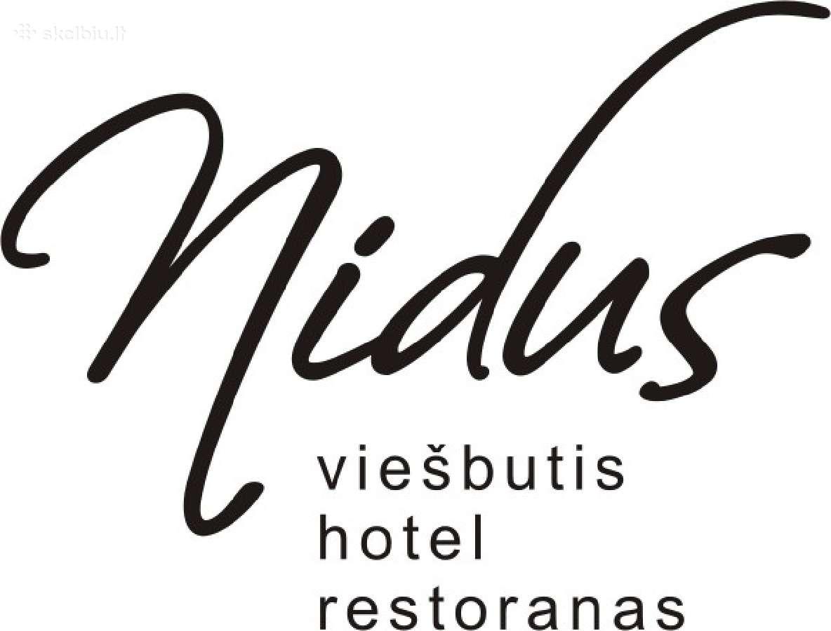 Nidoje restorane Nidus virėjas(-a)