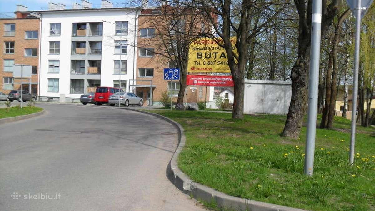 Mazasis kaimelis