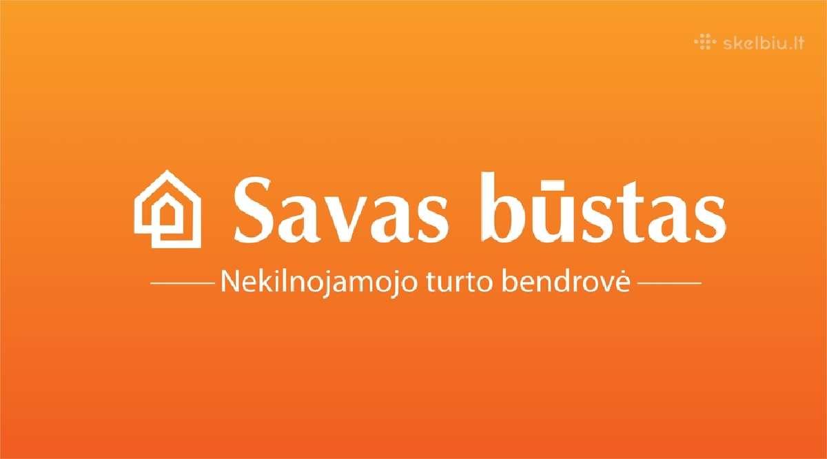 Skubiai perkame 1-2-3k butus Šiauliuose, Vilniuje.
