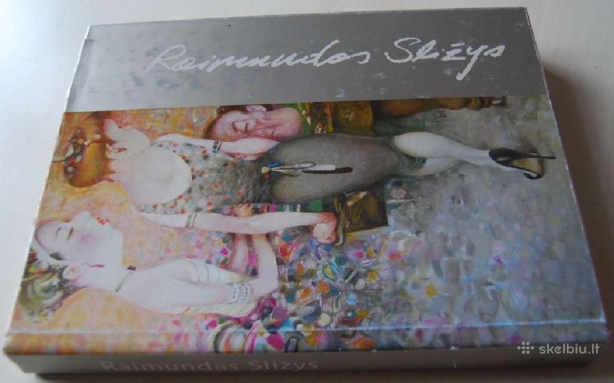 Raimondas Sližys, Tyto alba 2010 m.