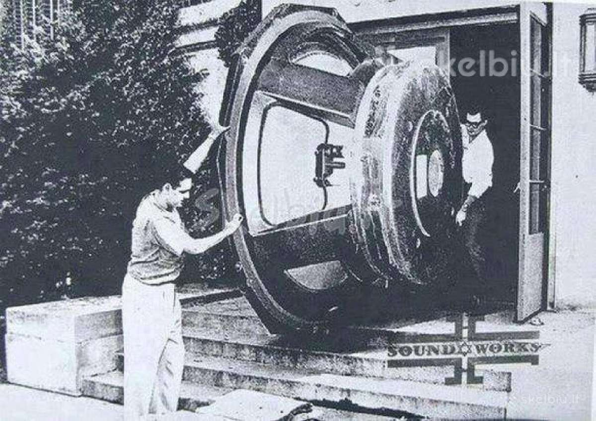 Garsiakalbių ir Audioaparatūros remontas