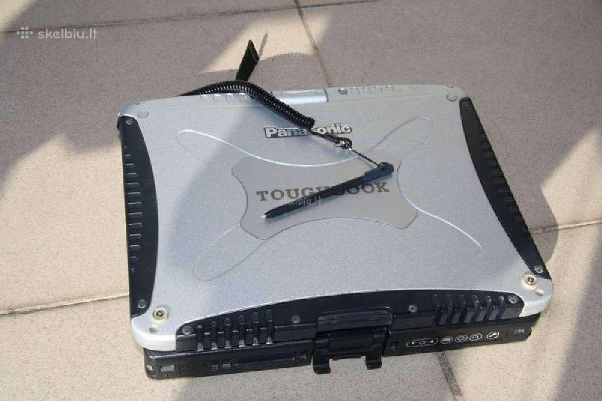 Cf-18 cf-19 Panasonic Toughbook Mk1 Mk2 Mk3 Mk4 Mk