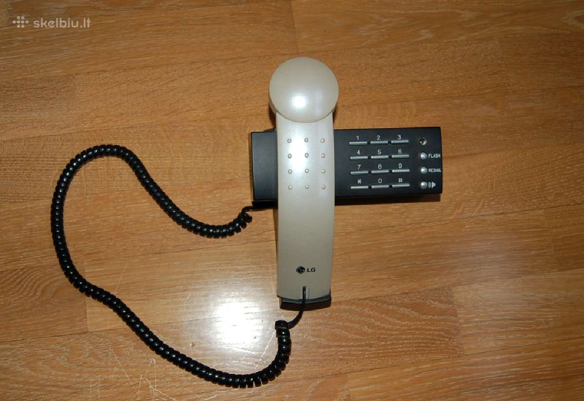 Telefonas Lg Gs-635