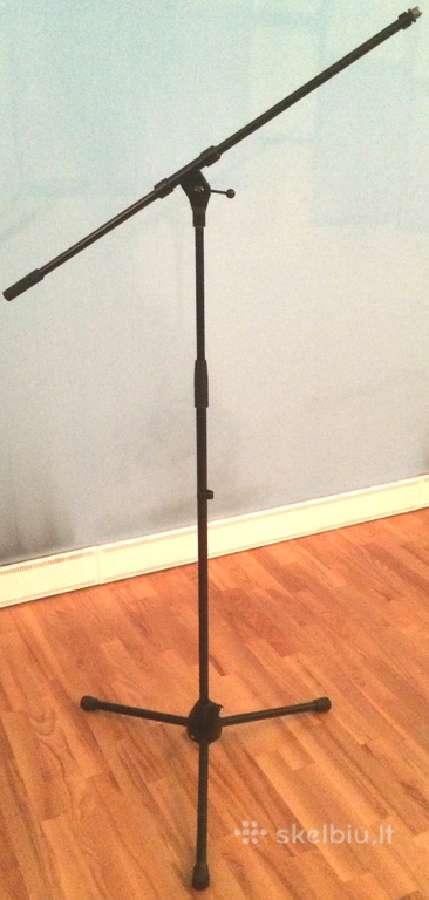 K&m210/9 stovas mikrofonui