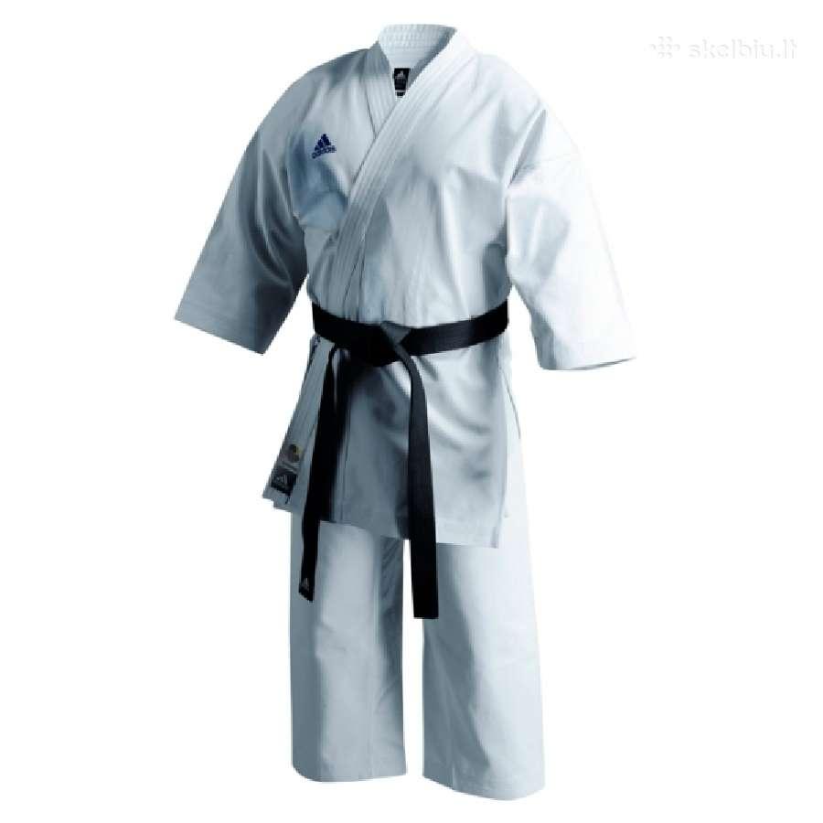 Karatė kimono 180 cm - Klaipėdoje