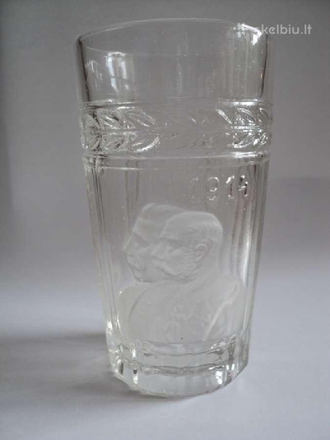 Stikline 1914