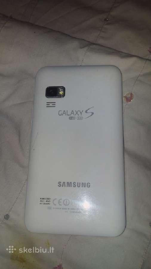 Samsung galaxy s žaidimų kompas