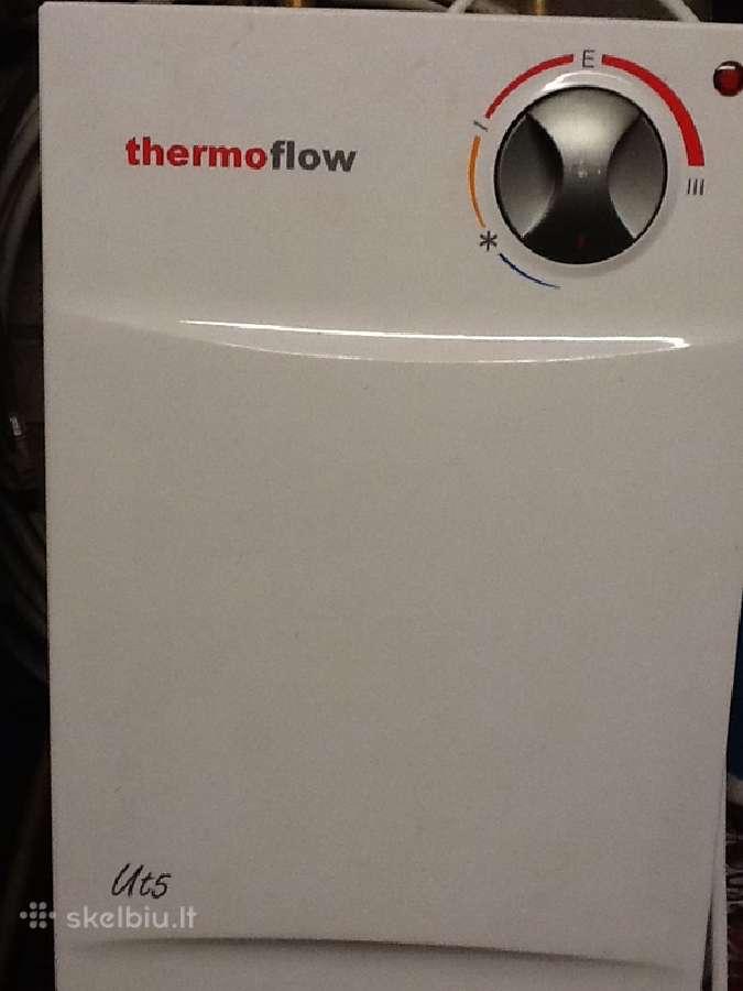 Thermoflow vandens šildytuvas