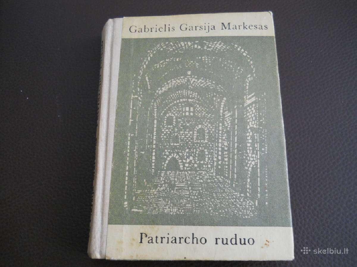 Knygos Markėsas, kt.