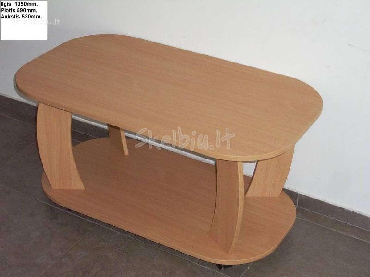Zurnaliniai staliukai