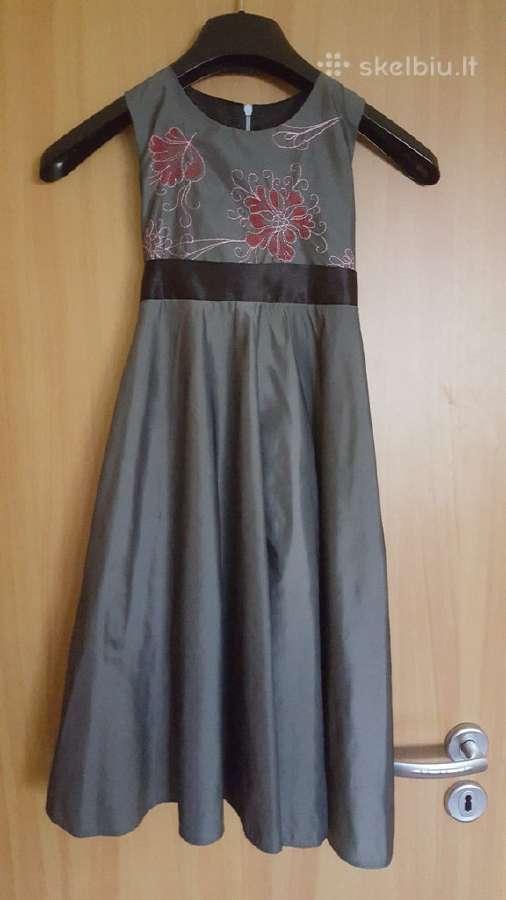 Šventinė suknelė mergaitei