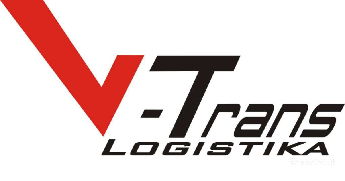 Transporto vadybininkas