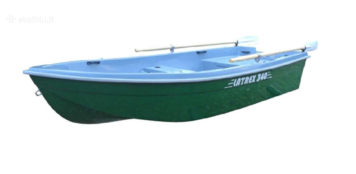 Dviejų korpusų Latrex 340
