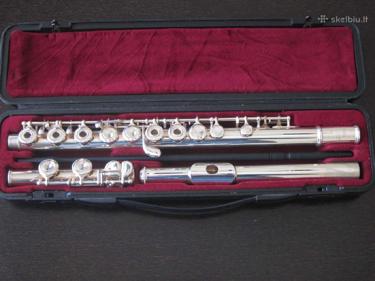 Fleita Yamaha 211sii