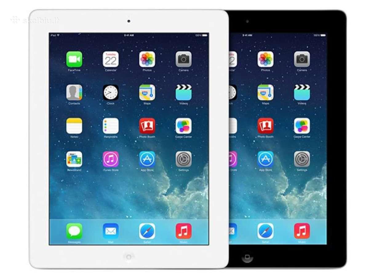 Perkame iPad 4 Lombardas Klaipeda