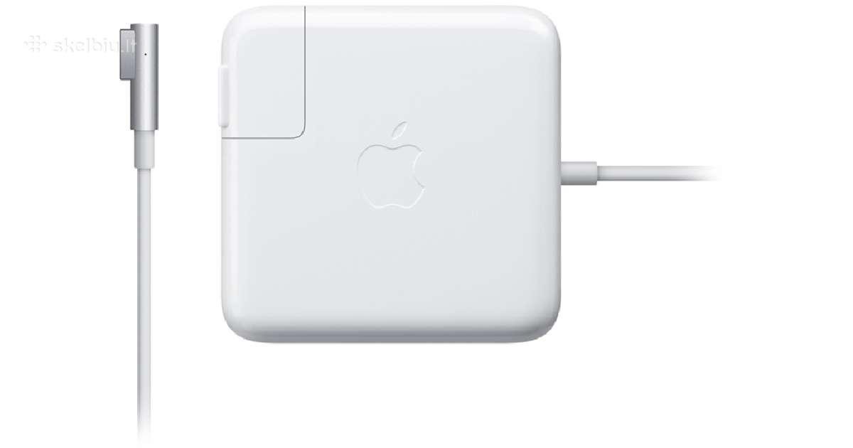 Apple 85w pakrovejas