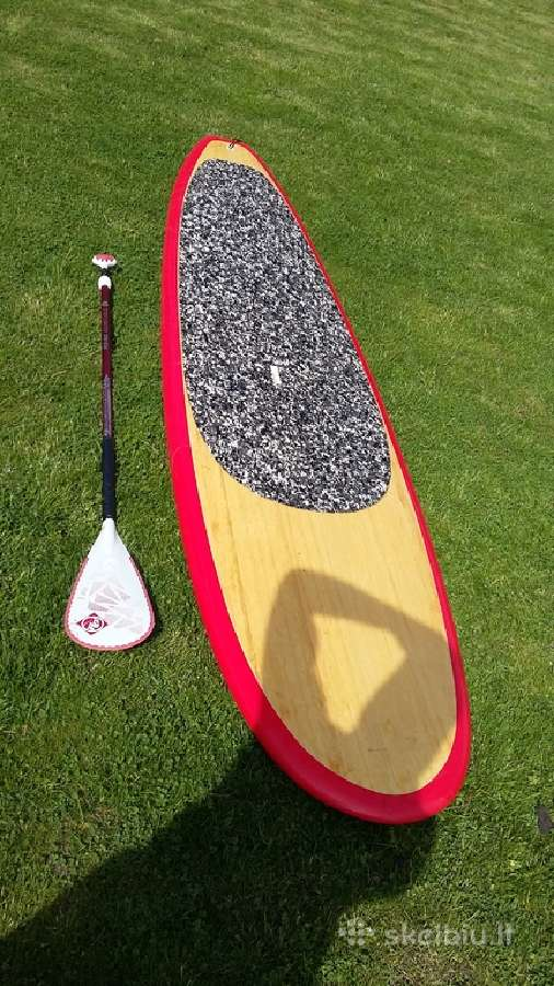 Irklente supboard