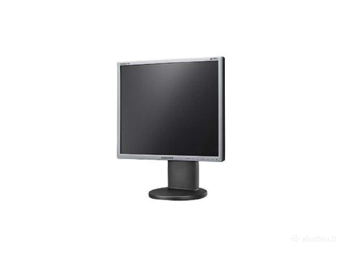 Nebrangiai naudoti LCD, Led, TV monitoriai Kaune