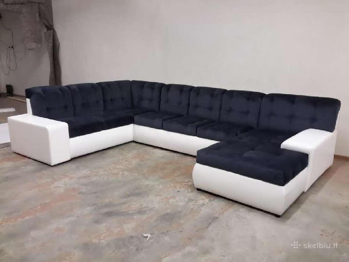Lovos,sofos-lovos, minkšti kampai
