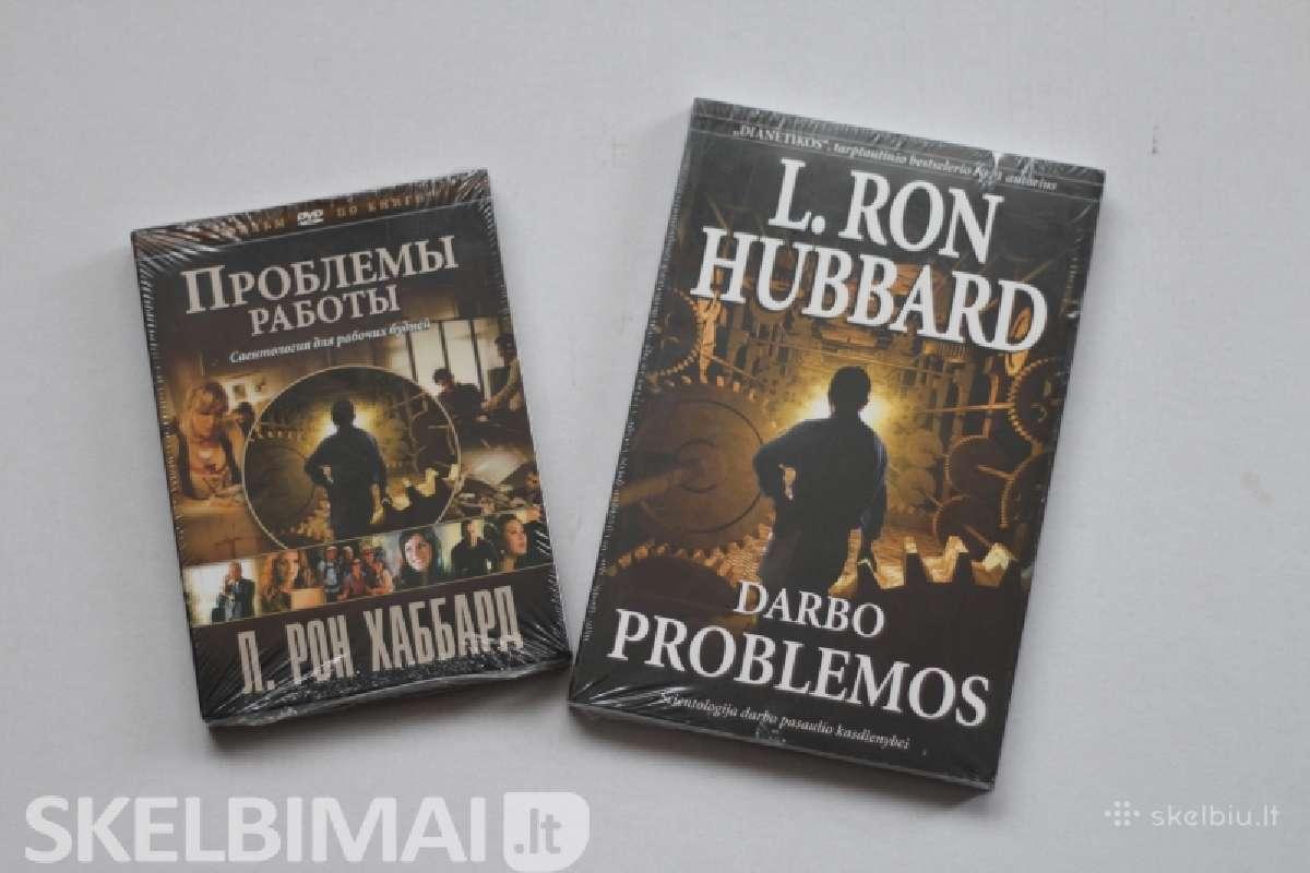 """Knyga """"Darbo problemos"""""""