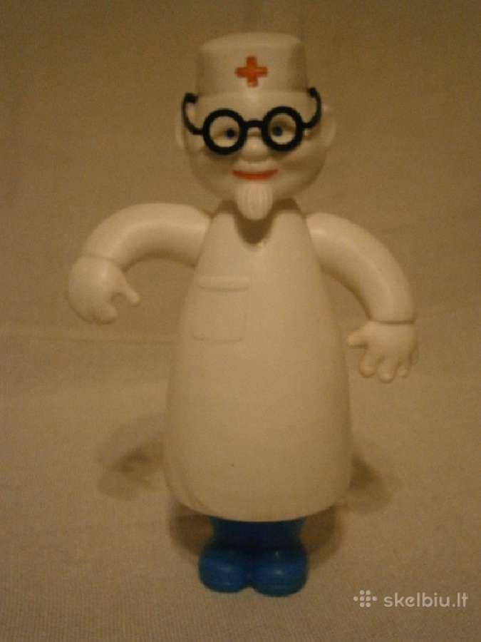 Žaislas Tarybiniai CCP žaislai kolekcijiniai
