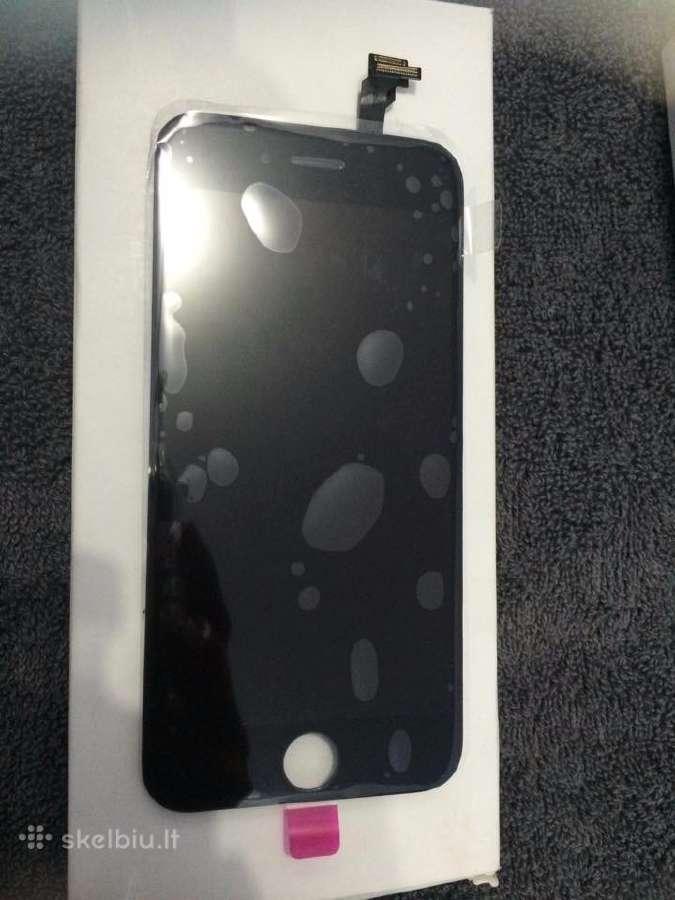 Naujas iPhone 6 plus ekranas su garantija