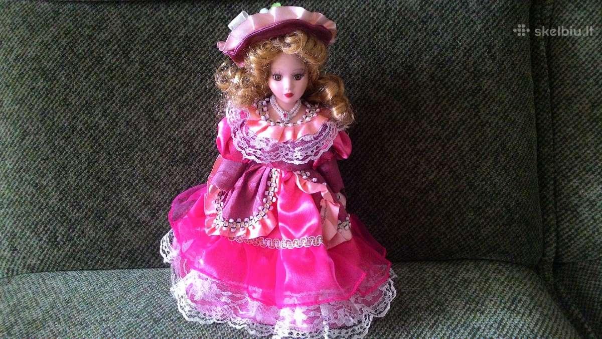 "Porceliano lele ""princese"""