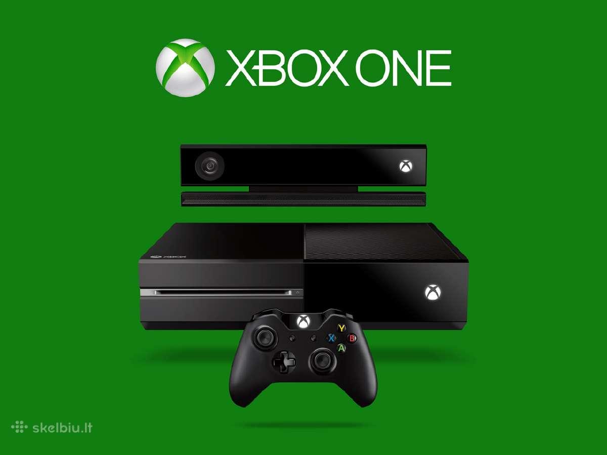 Superku Visas Xbox360 slim Eslim Xbox One