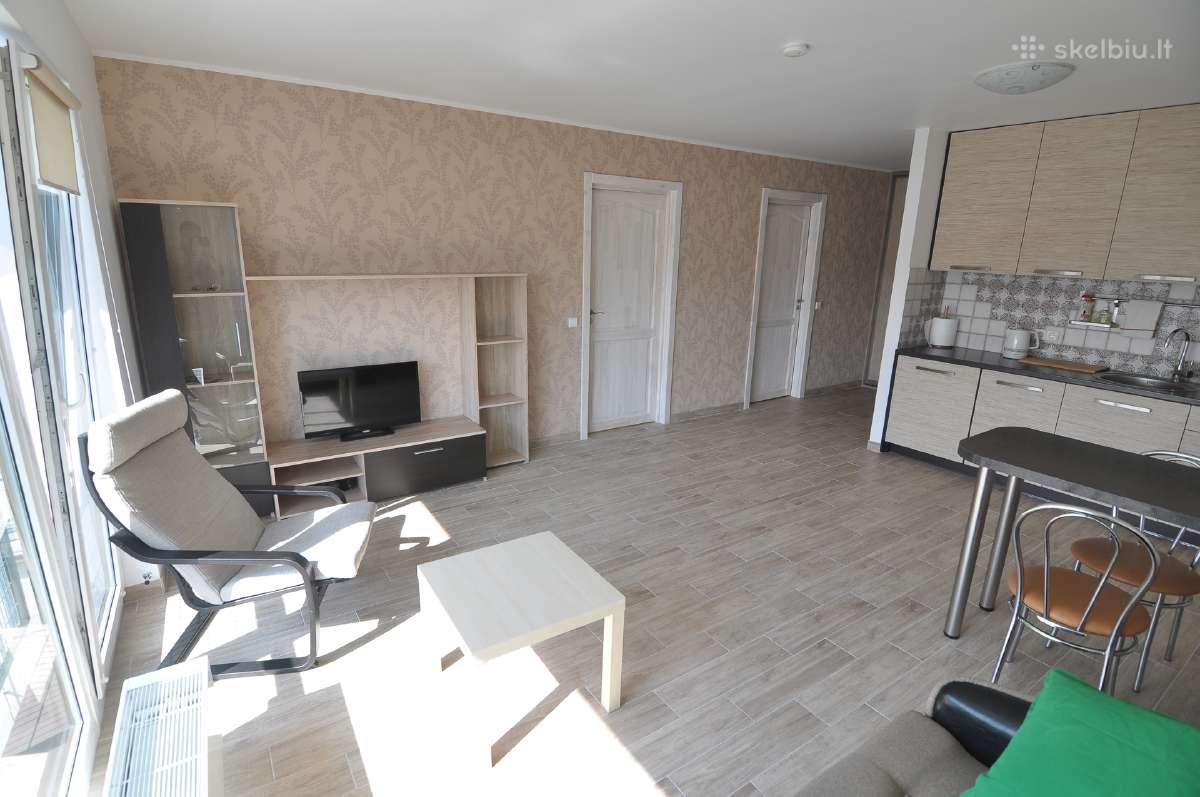 Apartamentų nuoma Druskininkuose