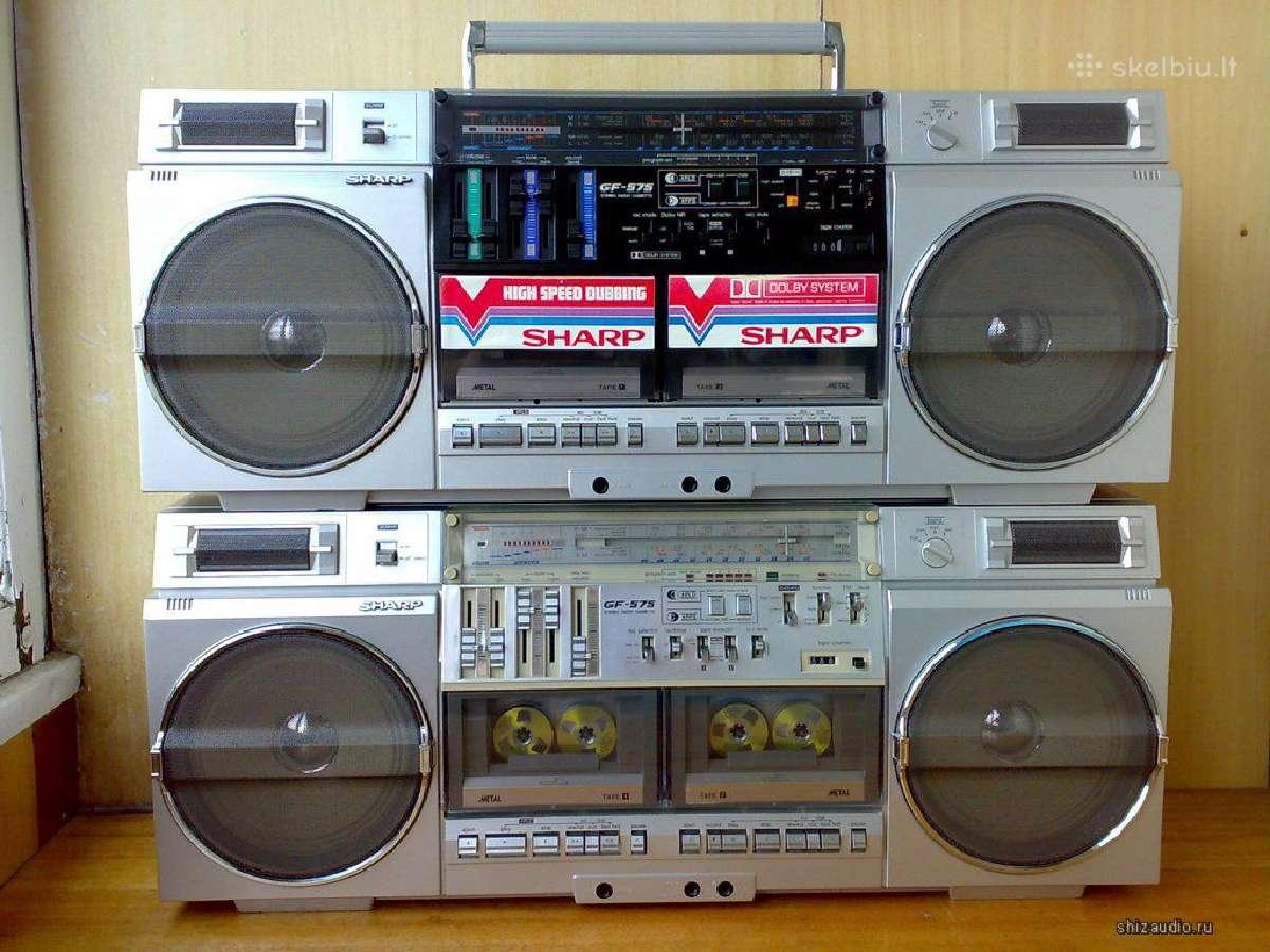 Sharp gf-9292. sharp gf-7700 . gf-700, qt-95.