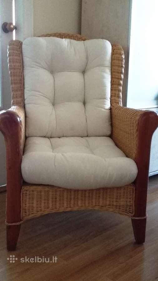Pintas fotelis