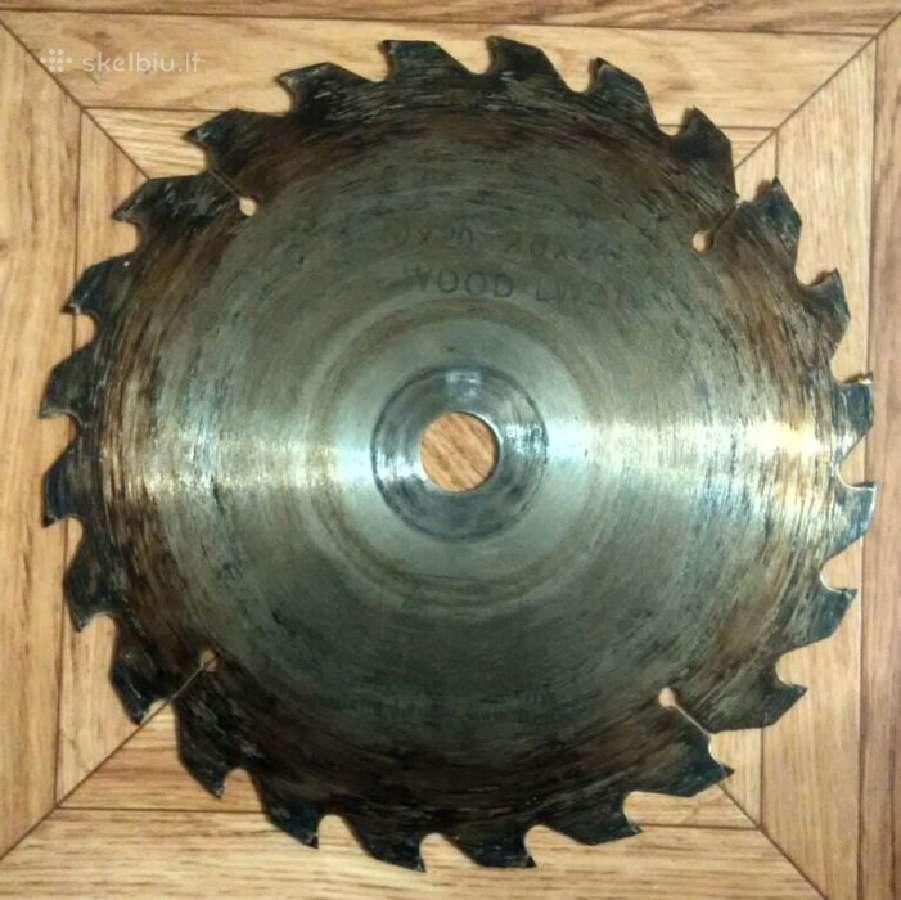 Pjiuklo diskas