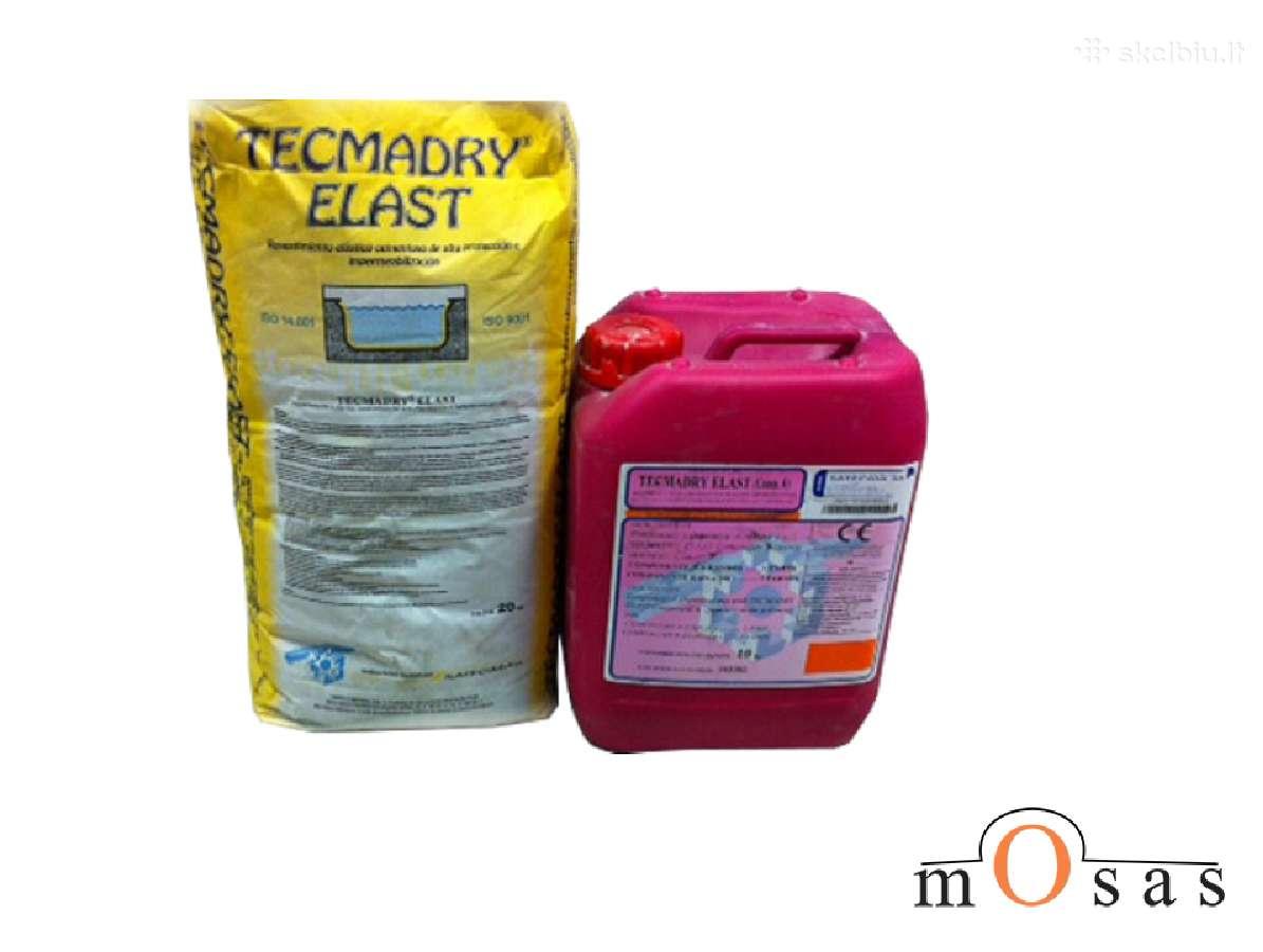 Tecmadry elast - hidroizoliacija