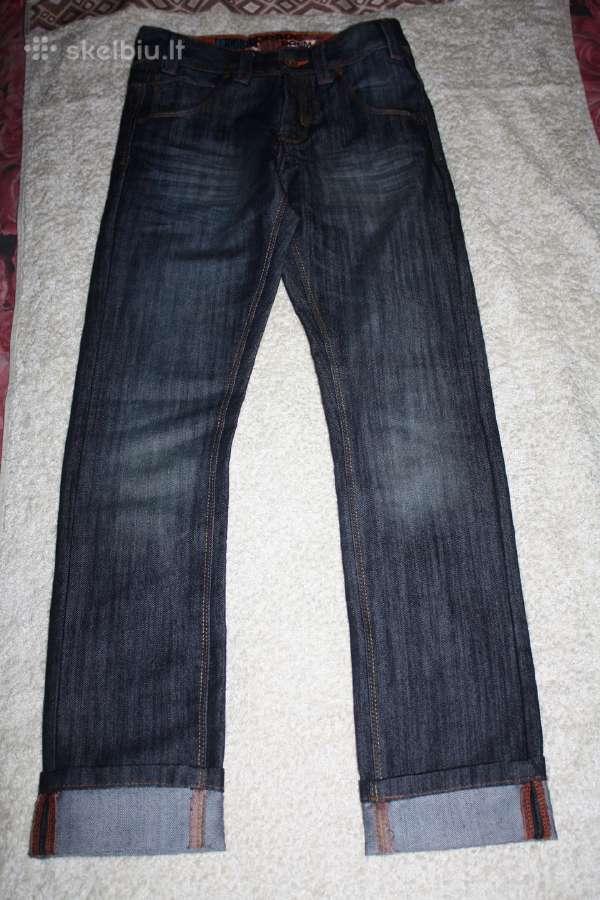 Next džinsai 10 m. berniukui