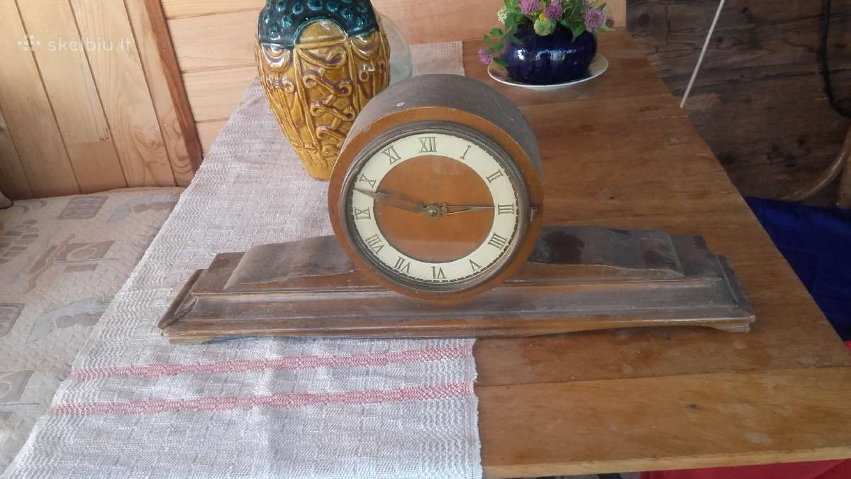 Sovietiniai laikrodziai,laikrodziu svareliai