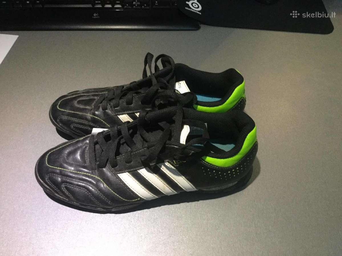 Dirbtinės dangos futbolo bateliai Adidas