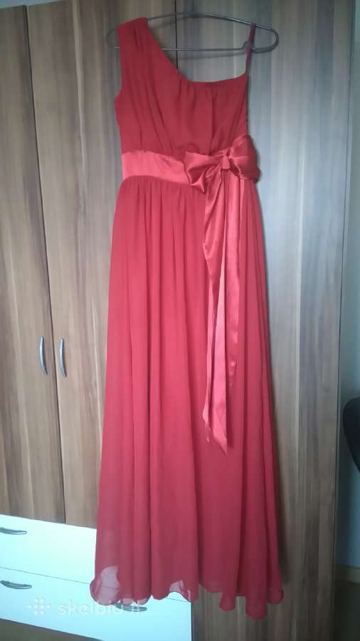 Puošni, išskirtinė suknelė