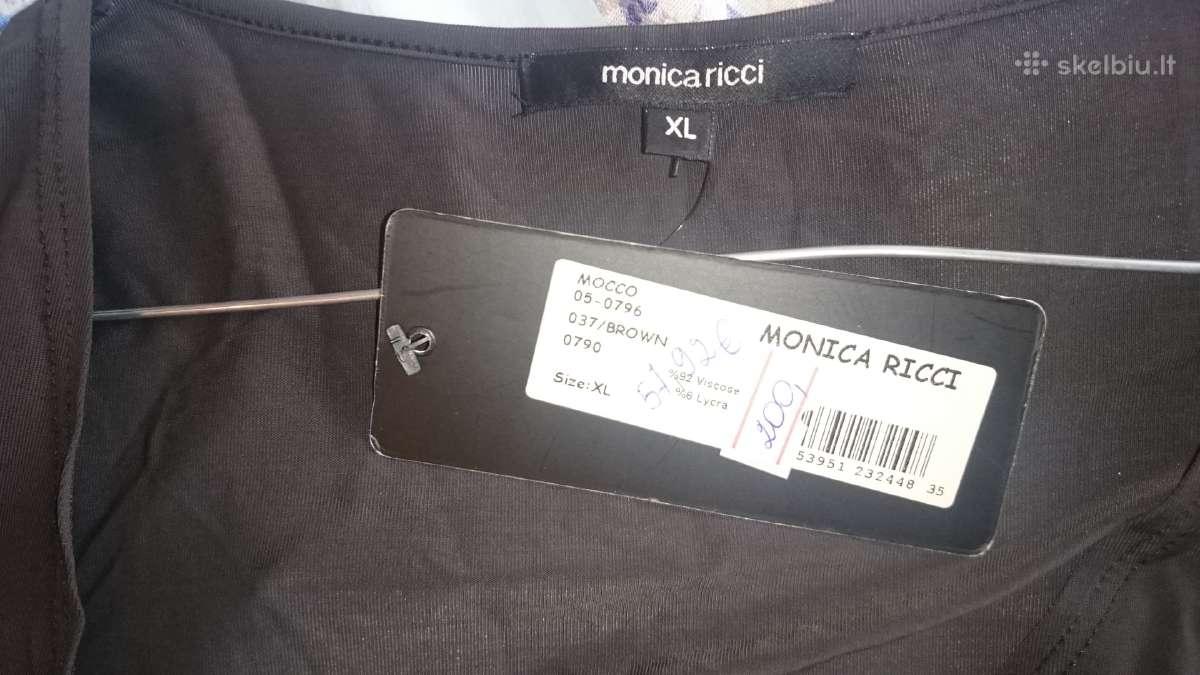 Monika Ricci suknelė