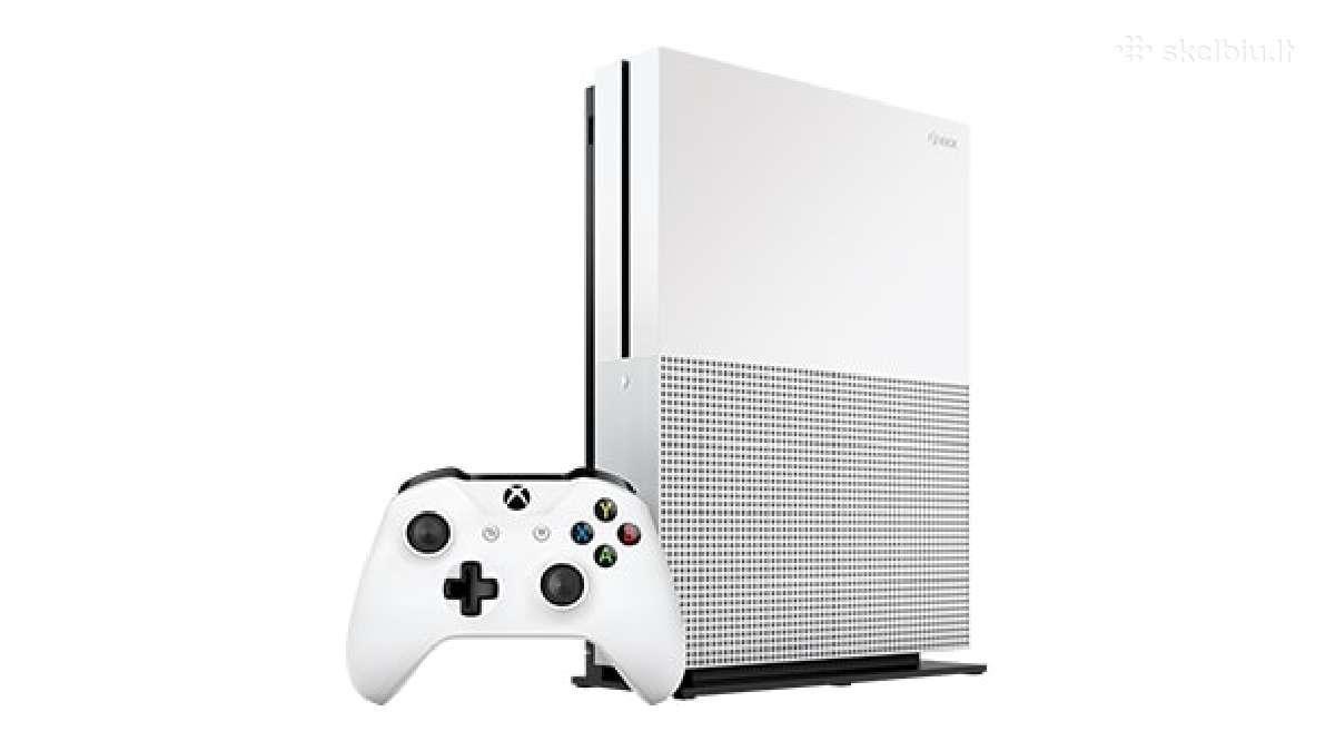 Akcija! Naujas Xbox One tik 229 Eur su garantija