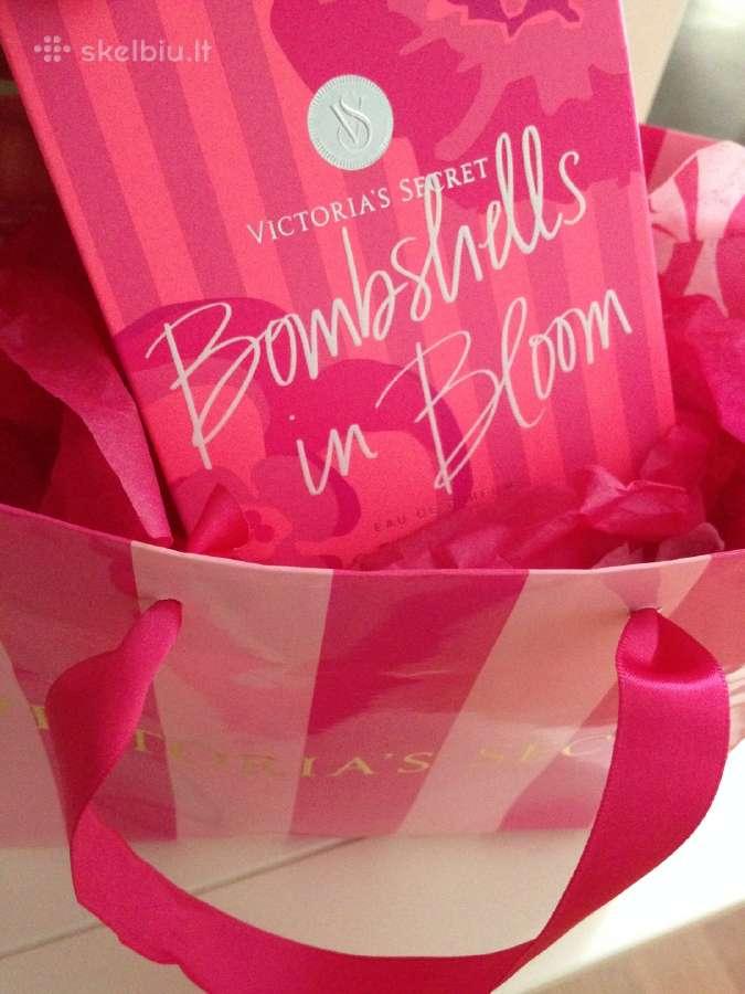 Victorias Secret Bombshells in Bloom , 50 ml