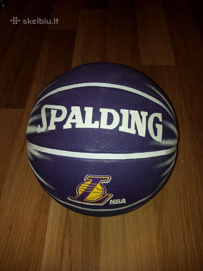 Nauji krepšinio, futbolo, tinklinio kam. po 10 Eur