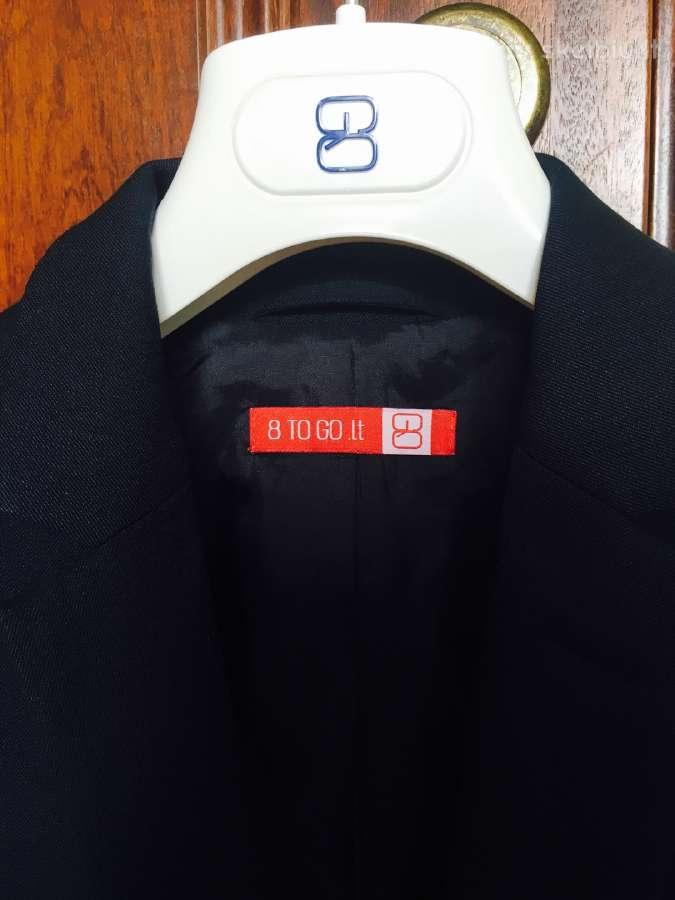 Uniformos, 8 To Go firmos, mokykliniai švarkai