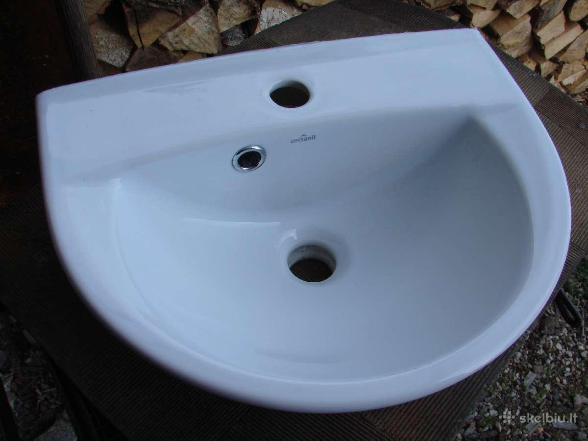 Keramikine kriaukle Cersanit
