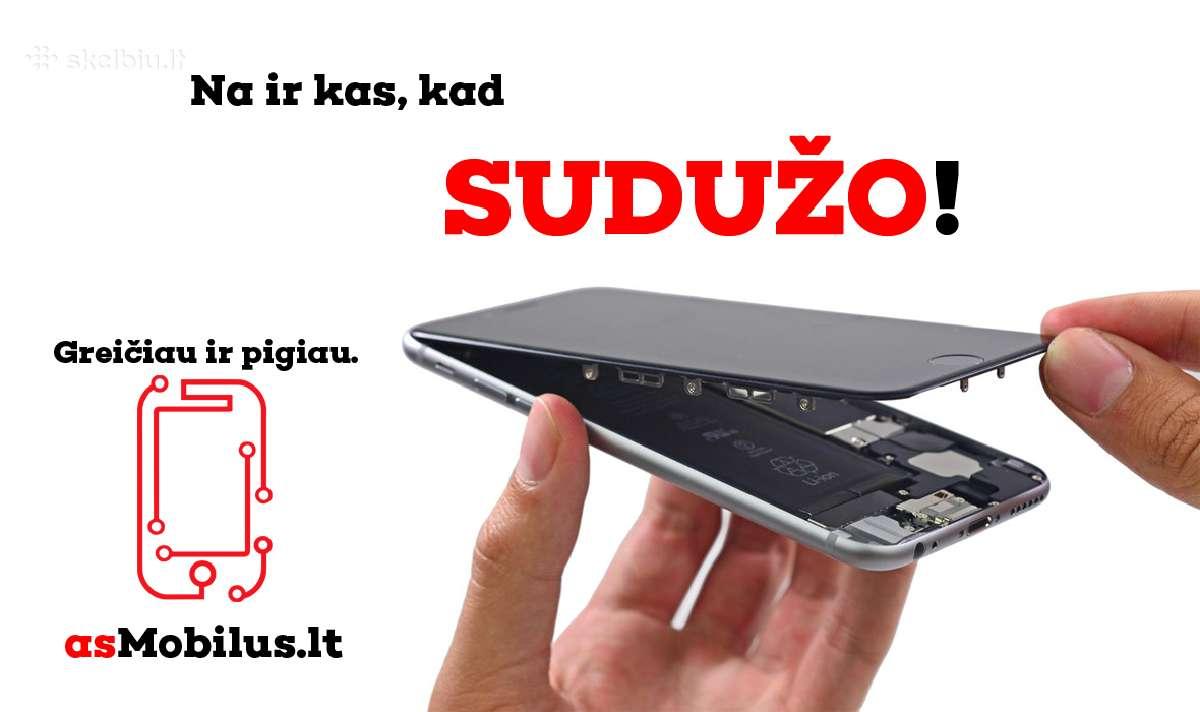 Sony Xperia Z3 LCD ekranas su garantija Kaune