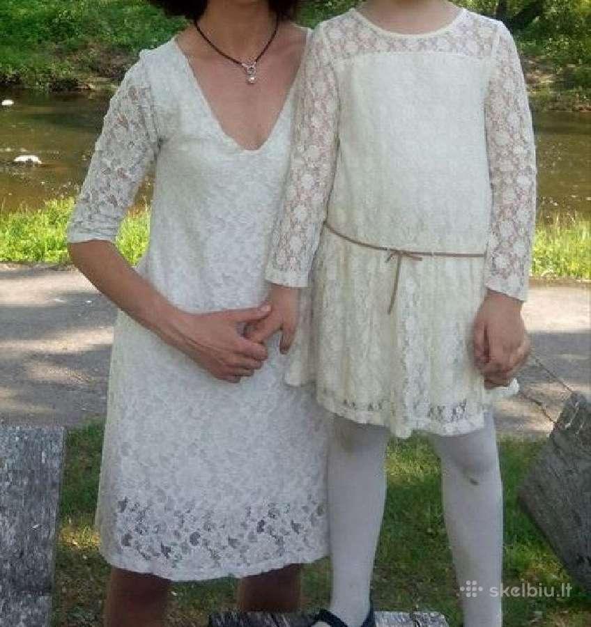 Kaip nauja proginė suknelė