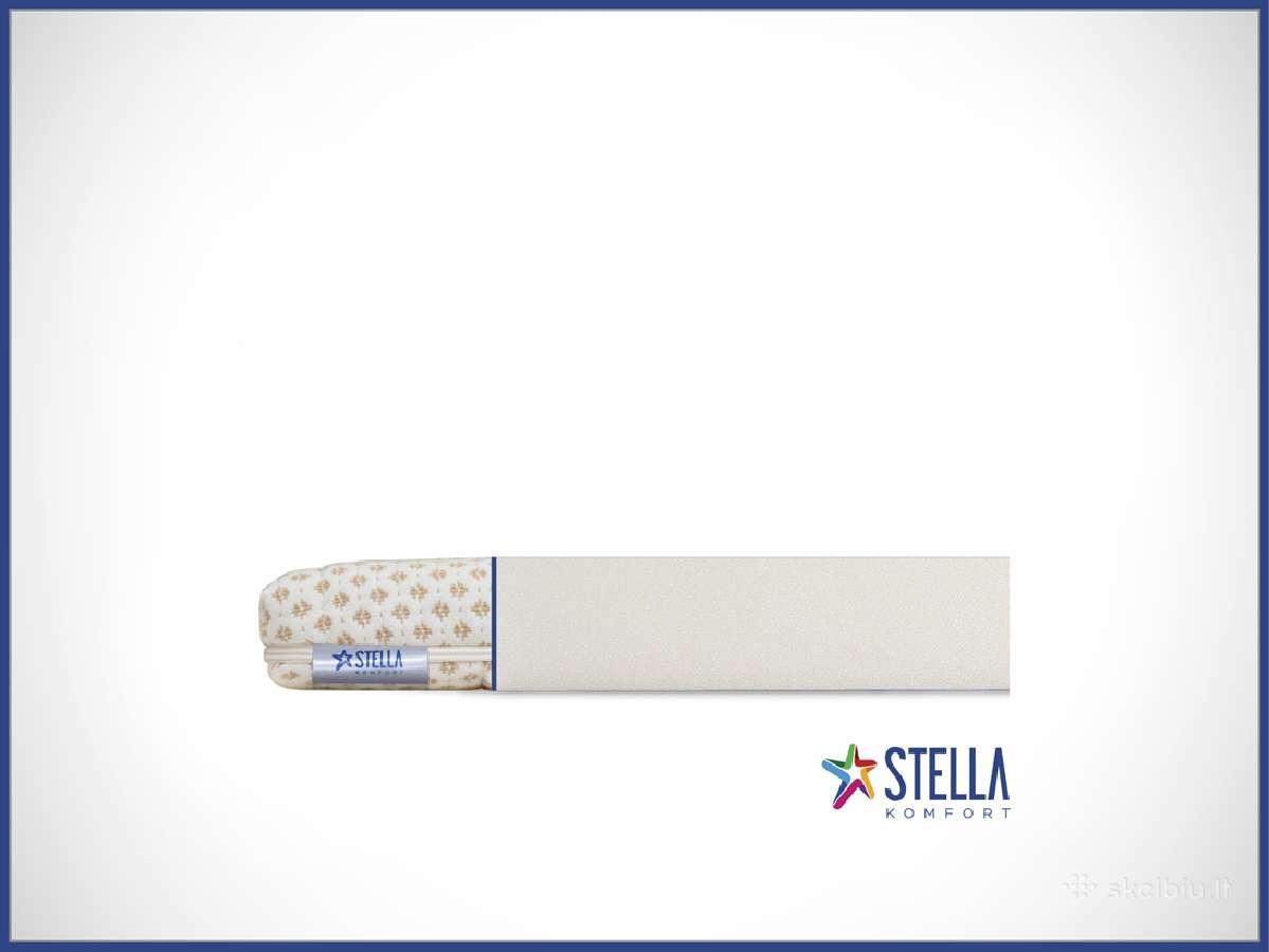 Antčiužiniai Stella komfort Nemokamas Pristatymas!
